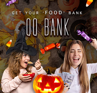 QQ Bank Food Bank